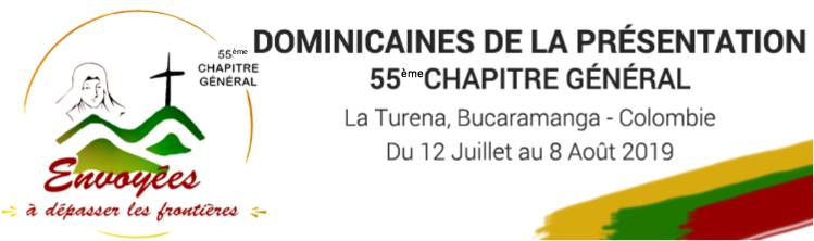 Dominicas de la Presentación - Capítulo General 2019