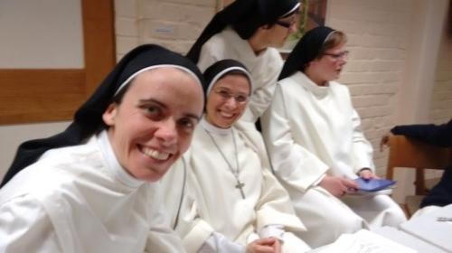 france   rencontre de jeunes soeurs dominicaines en europe
