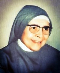Mother María Berenice Duque