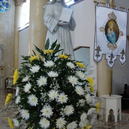Remembering the beatification: It's not enough to be, you have to appear
