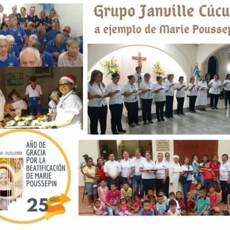 Lay group of Cúcuta